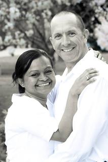 Mark & Edith Michael