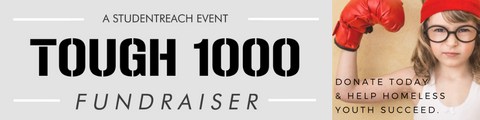 Tough 1000 Fundraiser