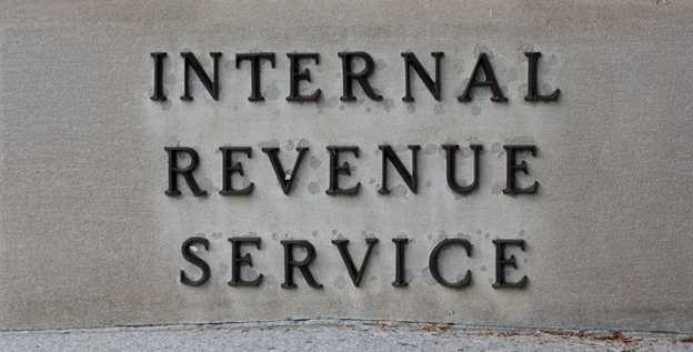 irs rules for donating electronics