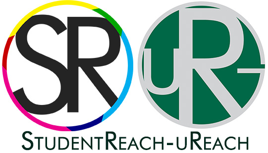 studentreach ureach logo