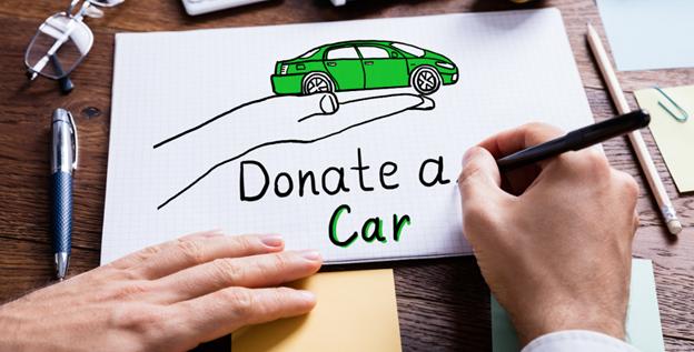 donate a car to studentreach