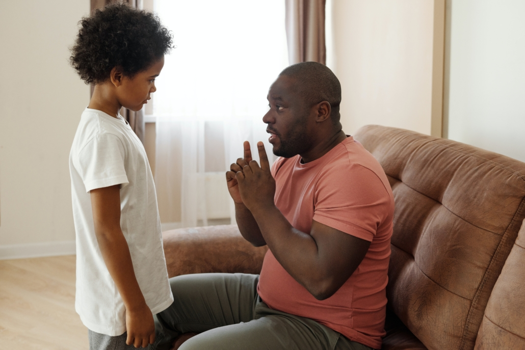 balancing truth and empathy as a parent