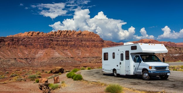 What is Accepted When Donating Your RV or Camper?
